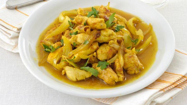 Straccetti-di-petto-di-pollo-al-curry