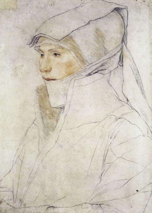 Hans Holbein 1497 - 1543