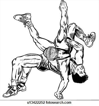 Wrestle Wrestler Wrestlers Wrestling Sport Sports