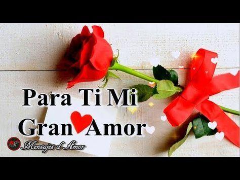 VIDEO DE AMOR CON MUSICA ROMANTICA ♥ TE AMO ❤ TODO MI AMOR ES PARA TI - YouTube