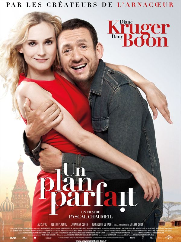 Photo (1 sur 31) du film Un Plan Parfait, avec Diane Kruger, Dany Boon