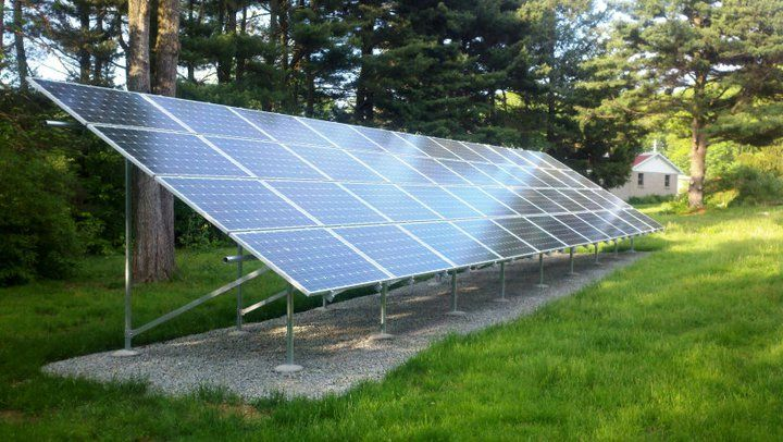 The Best Solar Panel Field Performance Rating In The Industry At Eis Solar Solar Panels Best Solar Panels Solar Power Panels