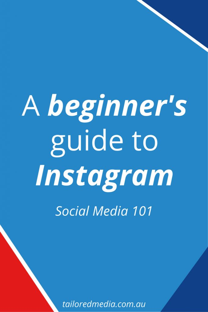 Learn the basics you will need to successfully use Instagram for your business