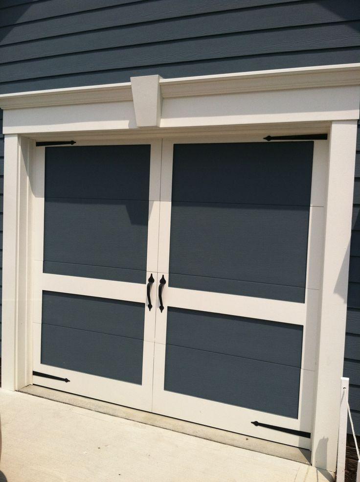 Garage home pinterest garage door paint garage for Painted garage doors pictures