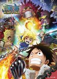 One Piece: Heart of Gold [DVD]