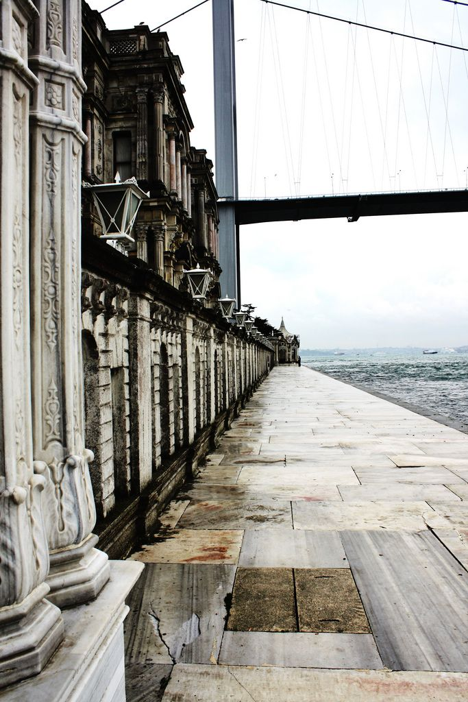 52 best turquia the beylerbeyi palace images on pinterest for Suspension baroque