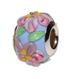 Amore & Baci 14041 glass Murano bead
