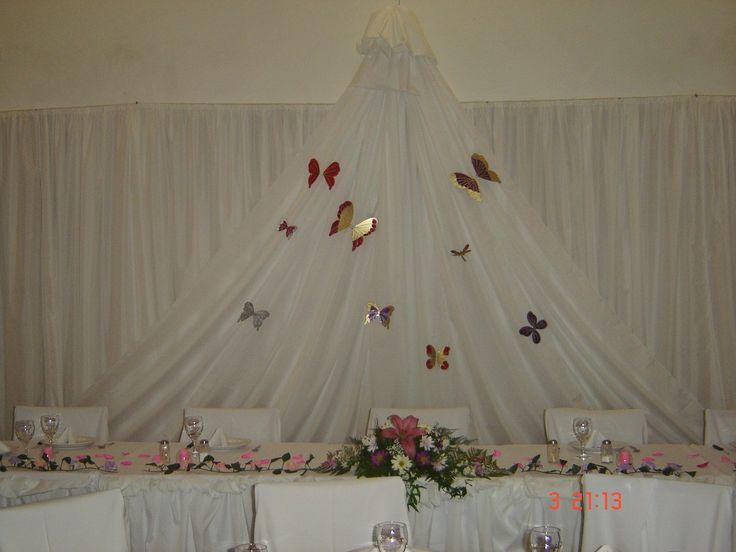 40 best mariposas deco salones etc images on pinterest - Decoraciones de salones ...