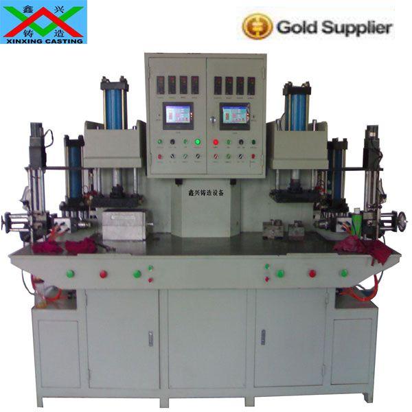 Китай 8-20t Воск для инъекций машина, машина литья по выплавляемым моделям - Китай Воск машины инъекций, Литье под давлением