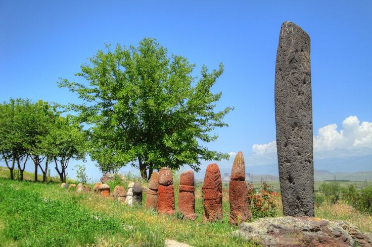 Armenia – History 1 « Cradle of Civilization