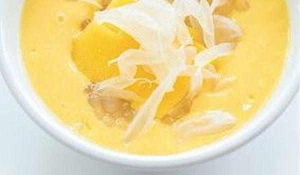 Crème de mangue séchée et noix de cajou - Kazidomi