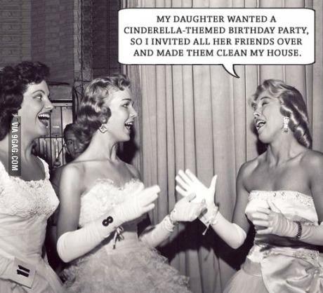 Brilliant Idea for Kid's Birthday Party