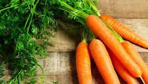 Βοτανολόγιο: Όταν το καρότο θεραπεύει!