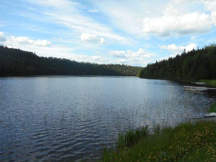 Portage Lake Northern NB