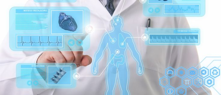 """"""" About the Medical Futurist℠"""""""