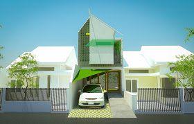 Arsitek IMAjinasi RUmah Studio: RUMAH 4 X 15
