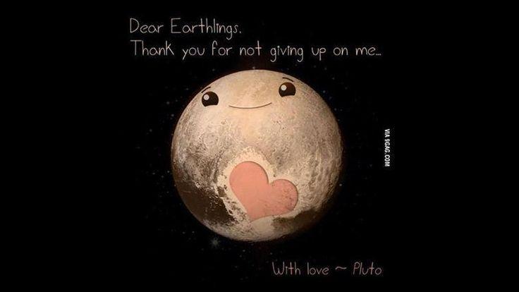 New Horizons: Nasa-Raumsonde zeigt uns Pluto