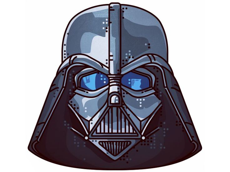 star wars darth vader face images galleries with a bite. Black Bedroom Furniture Sets. Home Design Ideas