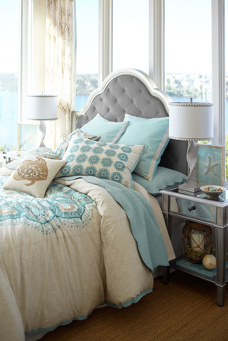 Seaside Bedroom 17 Best Images About Coastal Bedrooms On Pinterest Beach