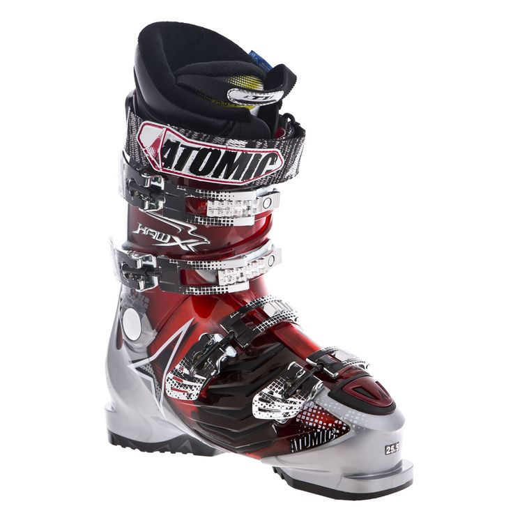 ATOMIC H PLUS - ATOMIC - alpinegap.com - Ihr Onlineshop rund um Ski, Snowboard und viele weitere Wintersportarten.