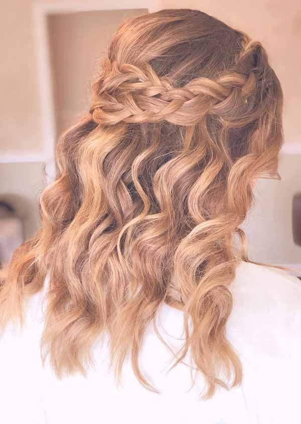 25 Stunning Prom Hairstyles For Short Hair Trendy Prom Hairstyles Prom Hairstyles For Short Hair Cute Hairstyles For Short Hair How To Curl Short Hair