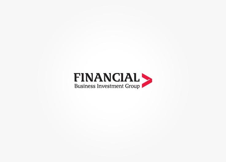 Logo design for romanian financial consultancy company