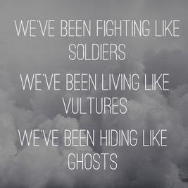 Ghosts - Kensington