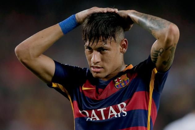 Barcelona Transfer News: Neymar Contract 'Barrier' Reported Amid United Rumours | Bleacher Report