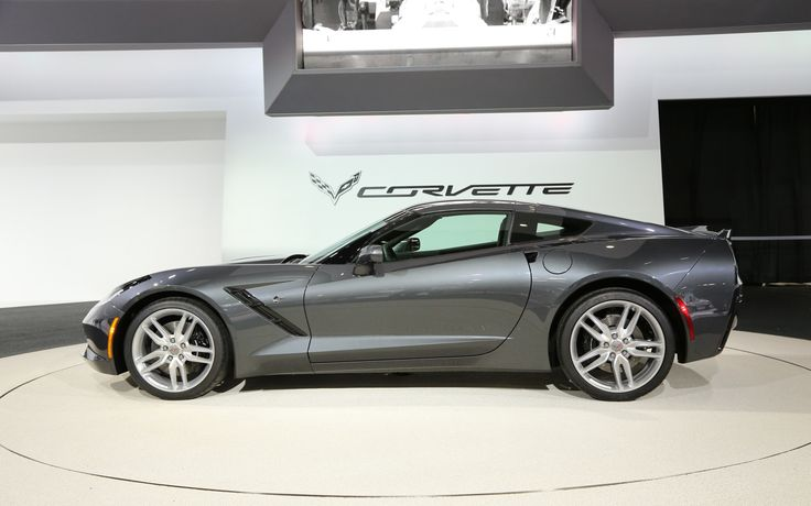 Corvette Stingray | 2014 Chevrolet Corvette Stingray Photo Gallery