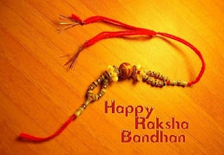 Raksha bandhan is a traditional Indian festival which is celebrated in all over the world. On this day, girls pray for long life of their brothers. So those sisters who are far from their brothers or dont reach them, send these beautiful rakhi photos to your dear brother as a token of your love, affection and happiness. On this aspicious occasion of rakhi we bring all type of 2012 Rakhi Festival images to set on you PC desktop, mobiles & iphones. Share these awesome rakhi photos..