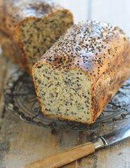 Æltefrit grydebrød med quinoa