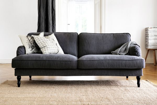 STOCKSUNDSofa...think I really need to see this one in person.  It even has washable slipcovers!!