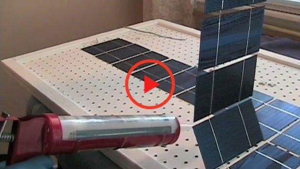 Build Your Own Solar Panels In 2020 Solar Energy Diy Solar Panels Solar Energy