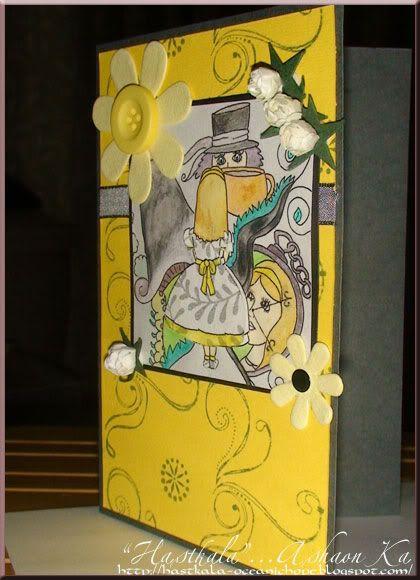 CHILDHOOD DREAMS!!!!!By HANMACA Art Studios
