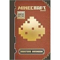 Minecraft: Redstone Handbook