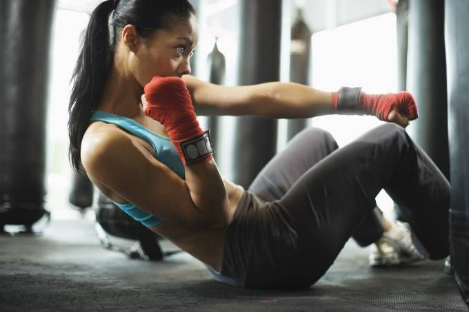 Quer se manter firme na rotina de treinos? Seja mais competitiva