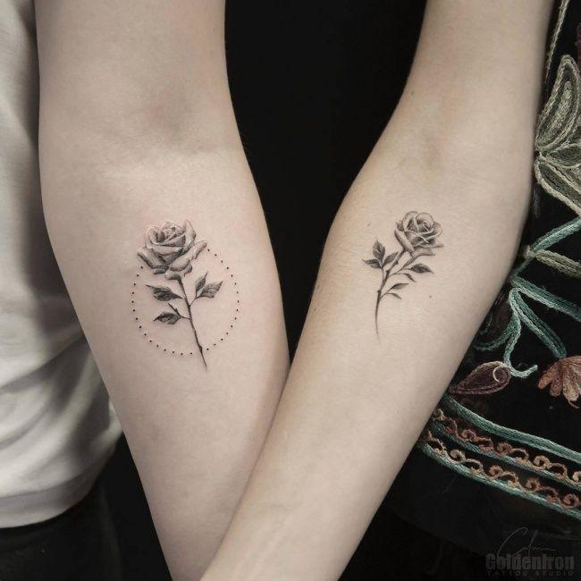 Małe Jest Piękne Te Wzory Tatuażu Zawładną Waszym Sercem