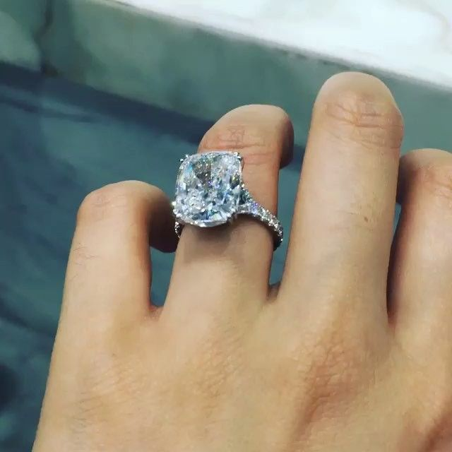 2138 best Rings images on Pinterest  Wedding bands Diamond engagement rings and Diamond rings