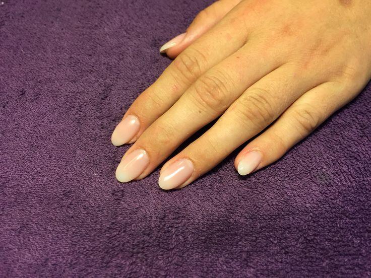 #nails#natural