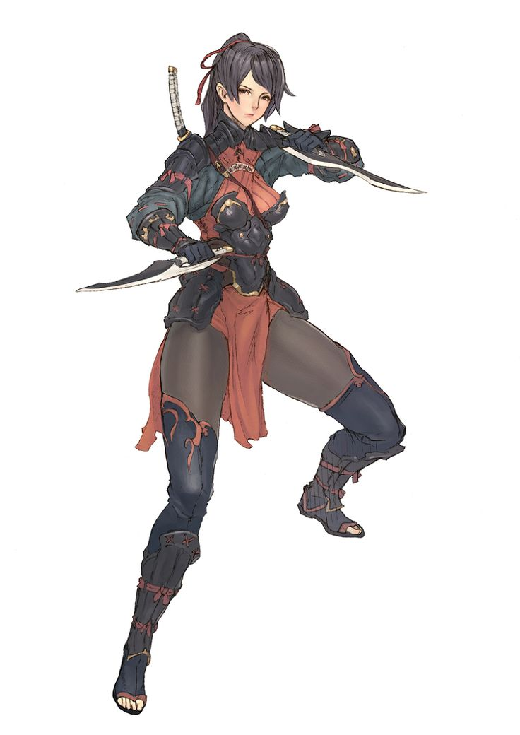 The Path to B-ing Better: Hebisha & Kaori - B Rank Exam - Private F1f54f18fd5f56b3a4cb0fe53c5cf763--women-ninja-kunoichi