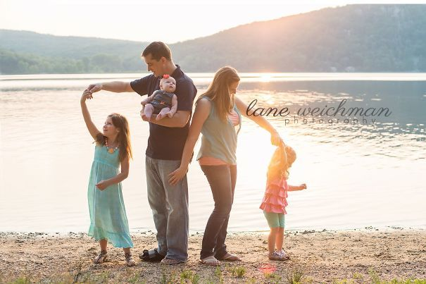Best Family Photographers In The 50 States And Posing Inspiration For Your Family