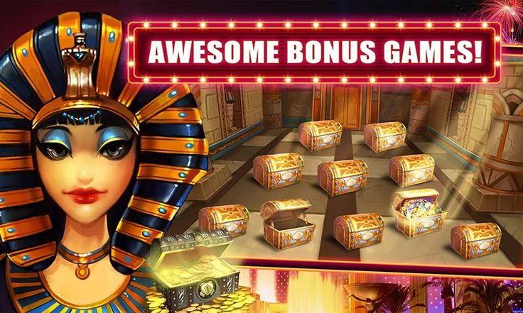 Slots - Big Win Casino - screenshot
