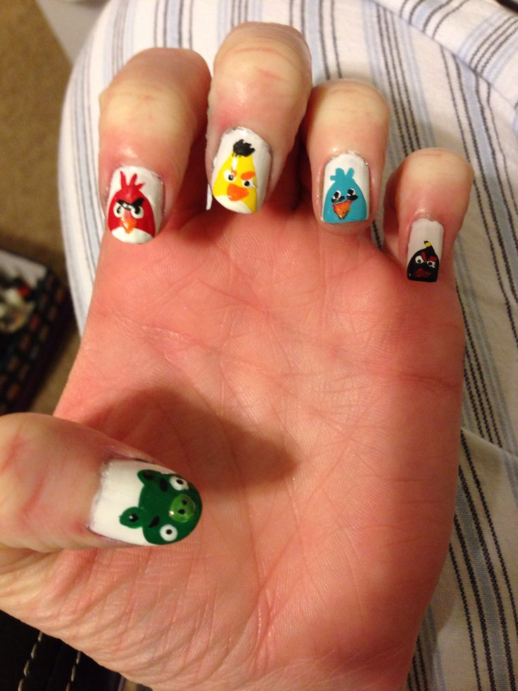 86 best angry birds images on Pinterest | Angry birds, Craft ideas ...