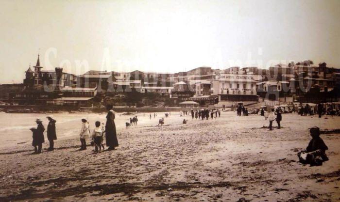 Fotos Antiguas de Cartagena