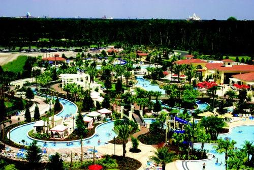 Holiday Inn Club Vacations at Orlando - Orange Lake Resort ... I think we will stay here