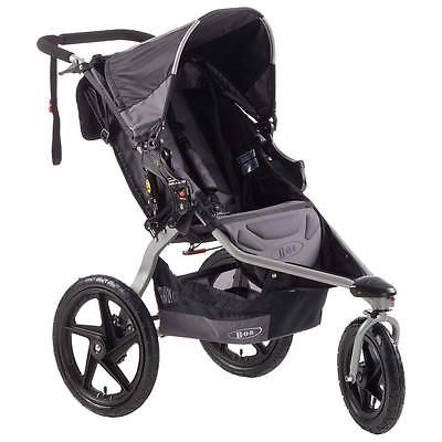 NIB BOB Revolution SE Single Baby Jogger Stro...