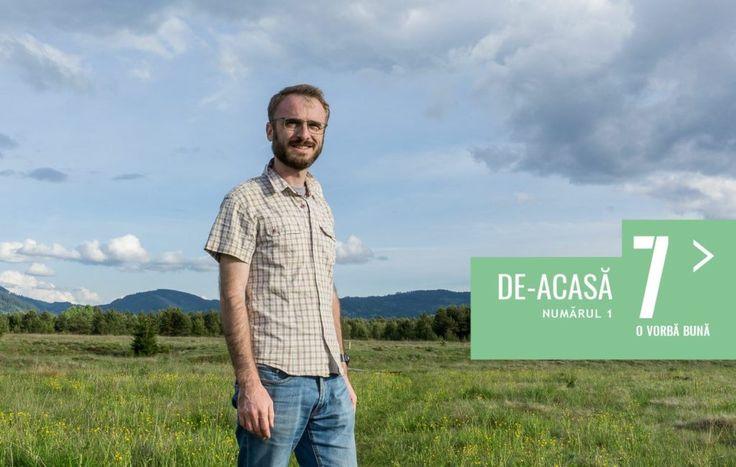 7 de-acasă (7) - O vorbă bună, cu Bogdan Papuc | Ecoturism si calatorii responsabile7 de-acasă (7) – O vorbă bună, cu Bogdan Papuc – Ecoturism si calatorii responsabile