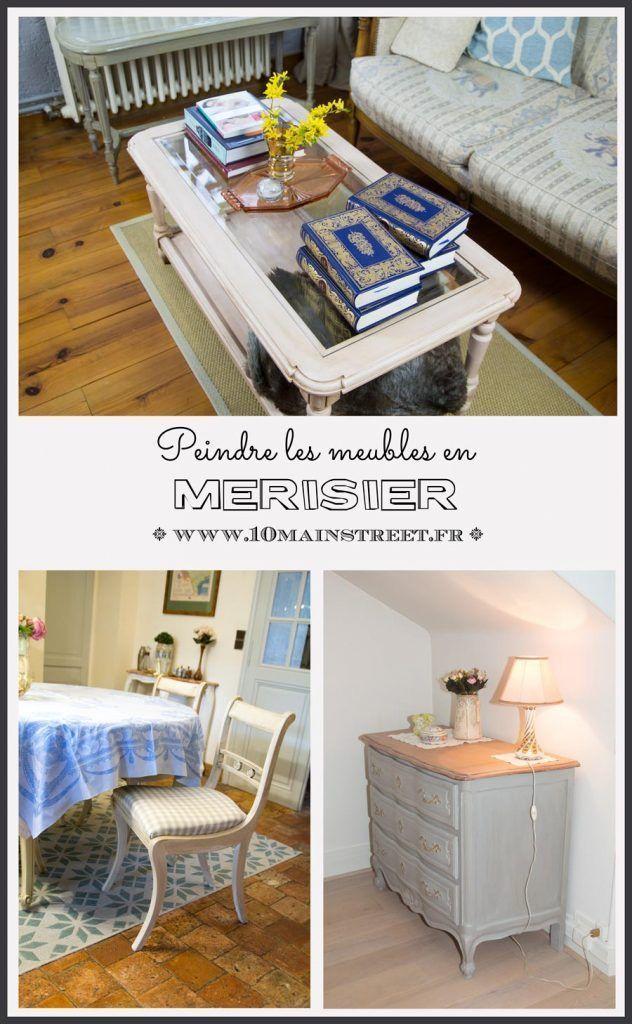 Peindre Les Meubles En Merisier 10 Main Street Furniture Home Decor Coffee Table
