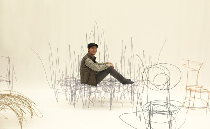 Rough Sketch Products by Daigo Fukawa