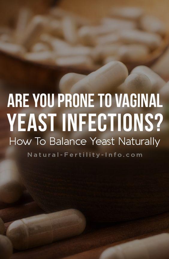 vaginal yeast infection diet